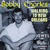 Album cover for Walking to New Orleans (The Jewel & Paula Recordings 1964-1965)