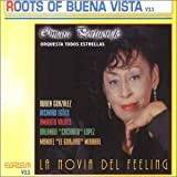 Capa de Roots of Buena Vista: La Novia del Filin