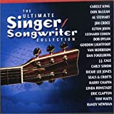 Capa do álbum The Ultimate Singer/Songwriter Collection (disc 1)