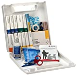 First Aid Only OSHA First Aid Kit, 50 Person - 1 ea
