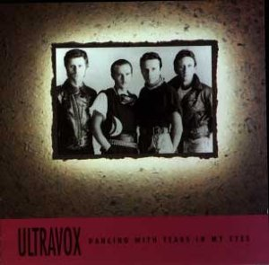 Ultravox - We Came to Dance Lyrics - Zortam Music