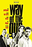 The Way of the Gun - movie DVD cover picture
