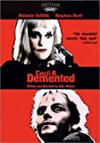 Cecil B. Demented - movie DVD cover picture