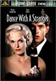 Dance with a Stranger - movie DVD cover picture