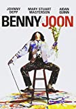 Benny & Joon - movie DVD cover picture