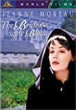 The Bride Wore Black - movie DVD cover picture