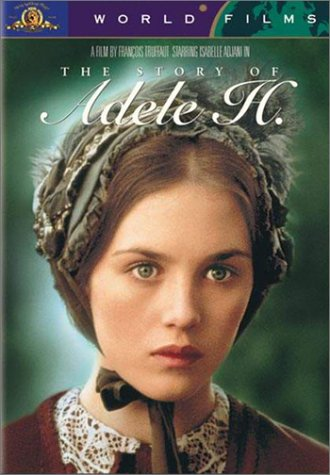 L'Histoire d'Adele H. / The Story of Adele H / История Адели Г. (1975)