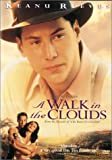 A Walk in the Clouds - movie DVD cover picture