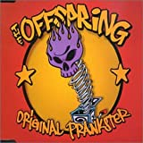 Original Prankster [Australia CD]