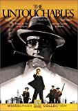 The Untouchables - movie DVD cover picture