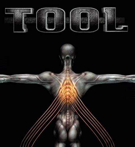 CD-Cover: Tool - Salival
