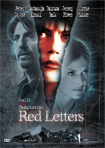 Red Letters / ������� ������ (2000)