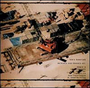 Capa do álbum Constructions