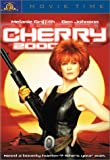 Cherry 2000 - movie DVD cover picture