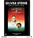Heaven & Earth - Oliver Stone Collection - movie DVD cover picture