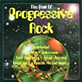 Cubierta del álbum de The Best of Progressive Rock
