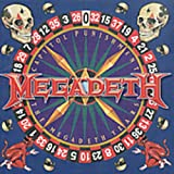 Capitol Punishment: The Megadeth Years [Japan Bonus Track]