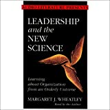 Buy Leadership and the New Science from Amazon