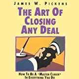 Buy The Art of Closing Any Deal from Amazon