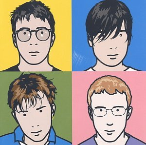 Blur - Club Together The Club Sound Of 1994 - Zortam Music