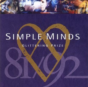 Simple Minds - Glittering Prize - Zortam Music