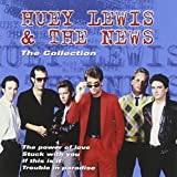 >Huey Lewis And The News - Change Of Heart