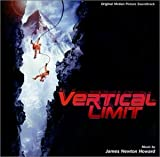 Cover von Vertical Limit
