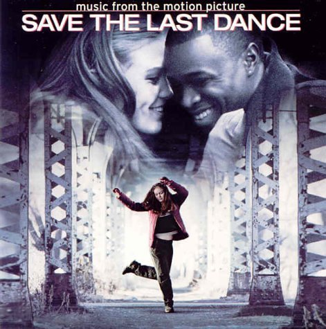 Save The Last Dance soundtrack