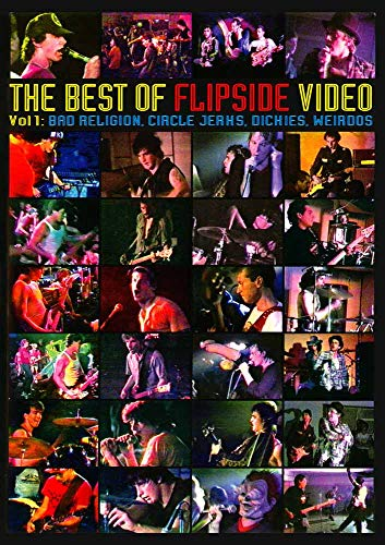 Best Of Flipside Vol. 1
