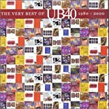 Cubierta del álbum de Very Best of UB40 1980-2000