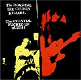 Copertina di The Essential Fucked Up Blues!
