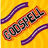 Albumcover für Godspell (2001 National Touring Cast)