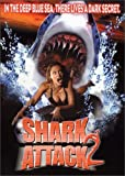 Shark Attack 2 - movie DVD cover picture