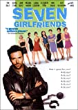 Seven Girlfriends - movie DVD cover picture