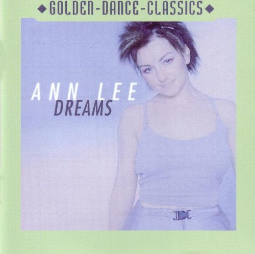 Ann Lee - Power Dance Hits Of