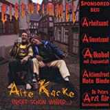 Album cover for Alte Kacke