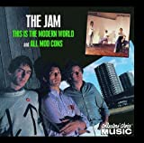 Copertina di album per This Is the Modern World / All Mod Cons