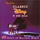 Various Artists - Classic Disney: 60 Years of Musical Magic