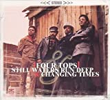 Cover von Still Waters Run Deep/Changing Times