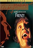 Frenzy - movie DVD cover picture