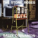 Capa do álbum Sally Cinnamon EP (original CD release)