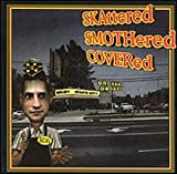 Capa de Skattered Smothered Covered