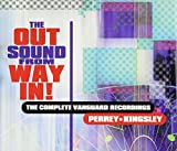 Album cover for The Out Sound from Way In! The Complete Vanguard Recordings