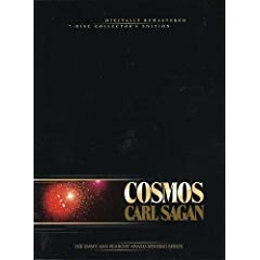 Cosmos Dvds