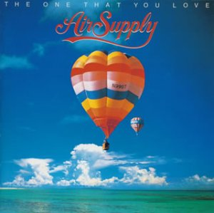 Air Supply - The One That You Love - Zortam Music