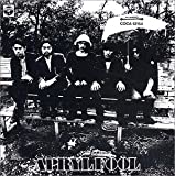 THE APRYL FOOL「APRYL FOOL」