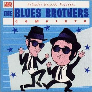 BLUES BROTHERS - The Very Best of the Blues Brothers - Zortam Music