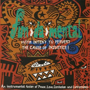 Fun-Da-Mental - With Intent to Pervert the Cau - Zortam Music