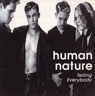 Human Nature - Telling Everybody - Zortam Music