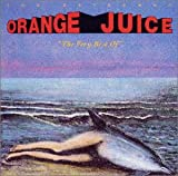 Cartula de The Very Best of Orange Juice